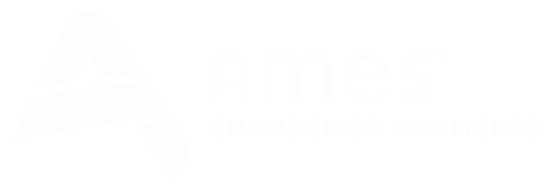An affiliate of the Ames Chamber of Commerce